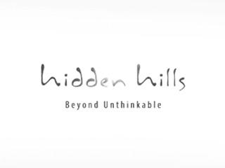 히든힐스(Hidden Hills) 홍보 영상